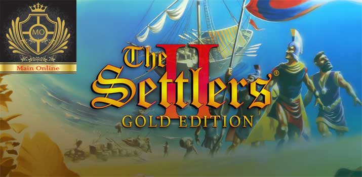 The Settlers® 2 Gold Edition (1996)