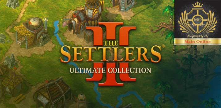 Settlers® 3 Ultimate Collection (2000)