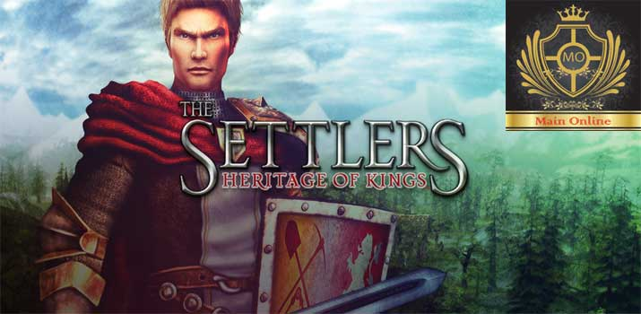 Heritage of Kings The Settlers™ (2005)