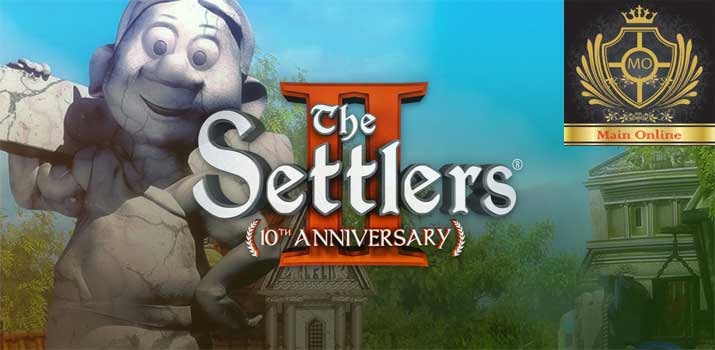 Settlers® 2 10th Anniversary (2006)
