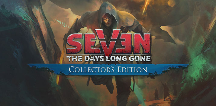 Seven: The Days Long Gone Digital Collector's Edition
