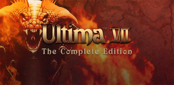 Ultima™ 7 The Complete Edition (1992)