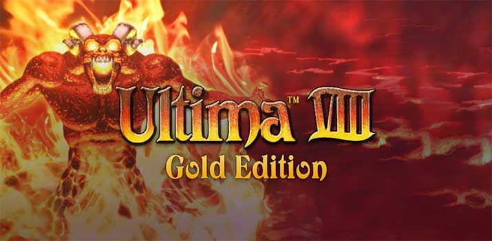 Ultima™ 8 Gold Edition (1994)