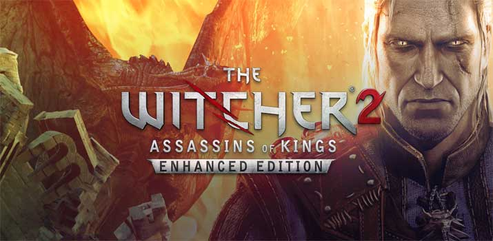 The Witcher 2 Assassins Of Kings - Enhanced Edition (2012)